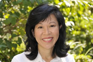 Dr. Jessica Chung-Levy, orthodontist