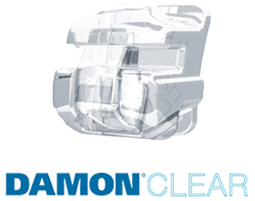 Damon Clear logo