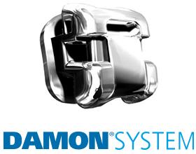 Damon System logo